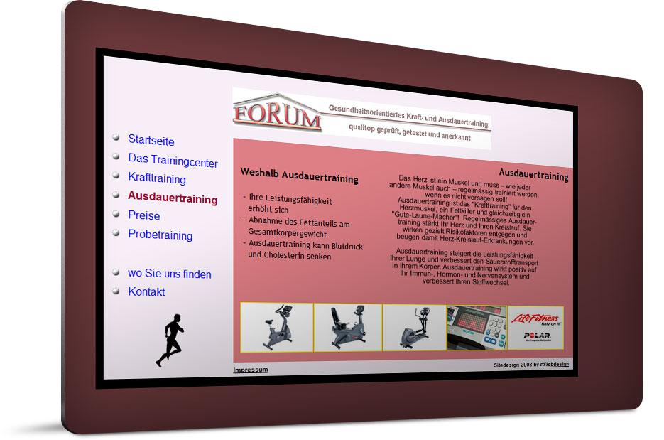 Forum-Trainingcenter