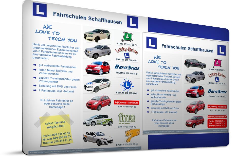 Fahrschulen-Schaffhausen