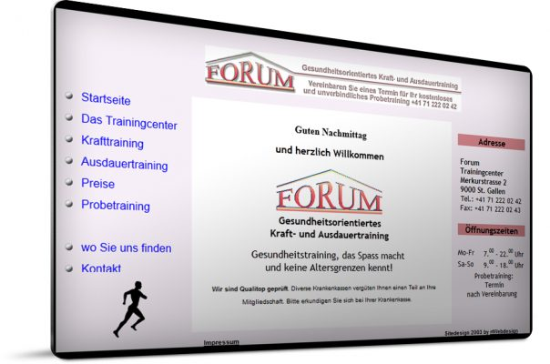Forum-Trainingcenter