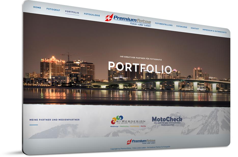 Premiumfotos - Ihr kreativer Partner für Fotografie
