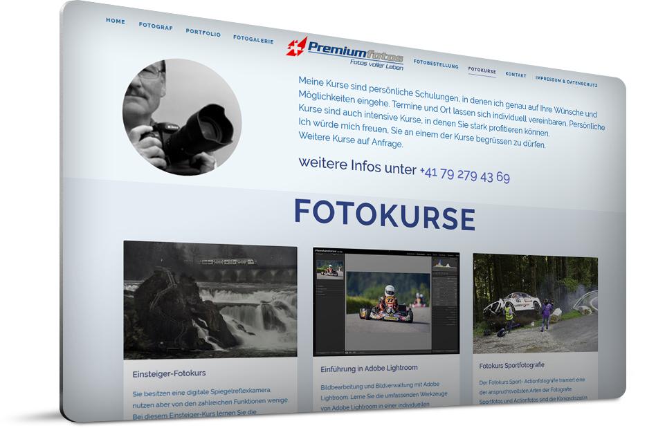 Premiumfotos - Fotokurse - Premiumfotos - Ihr kreativer Partner für Fotografie