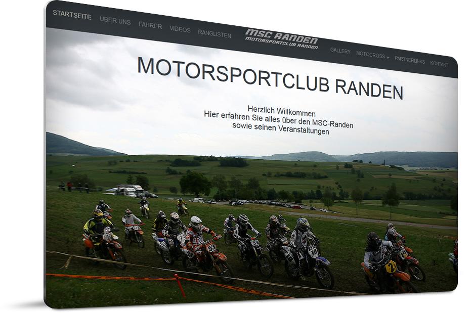 Motorsportclub MSC Randen