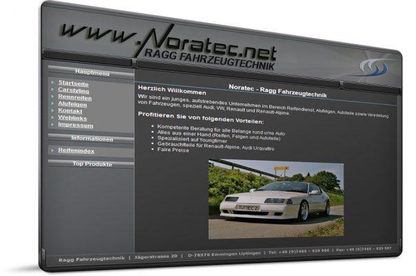 Noratec Ragg Fahrzeugtechnik