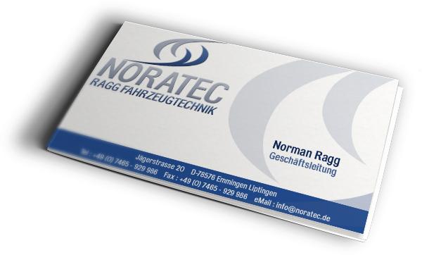 Noratec - Ragg Fahrzeugtechnik